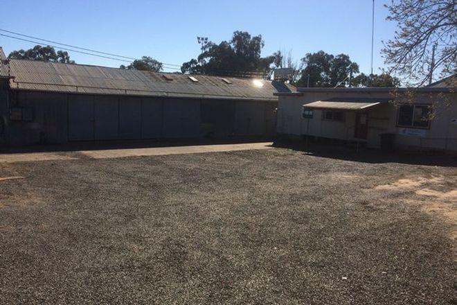 Picture of 53 MACKENZIE STREET, MERRIWA NSW 2329
