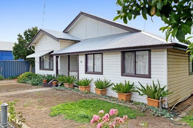 Picture of 30 Barber Street, GUNNEDAH NSW 2380