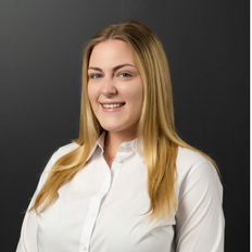Michaela Gilhooly, Sales representative