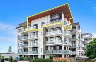 Picture of 30/15 Norman Avenue, Lutwyche QLD 4030