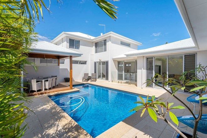 Picture of 59D Elsie St, WATERMANS BAY WA 6020