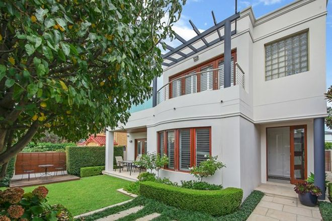 Picture of 12 Jibbon Street, CRONULLA NSW 2230