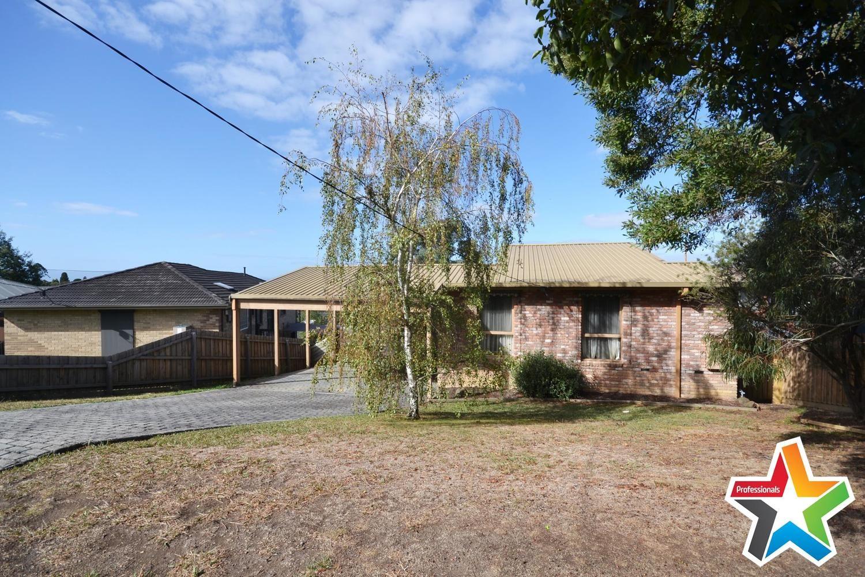 38 Roseman Road, Chirnside Park VIC 3116, Image 0