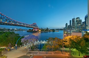 Picture of 22/7 Boundary Street, Brisbane City QLD 4000