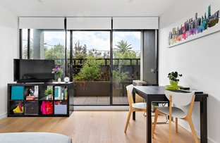 Picture of G15/565 Camberwell Road, Camberwell VIC 3124