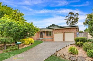 49 Uncle Wattleberry Crescent, Faulconbridge NSW 2776