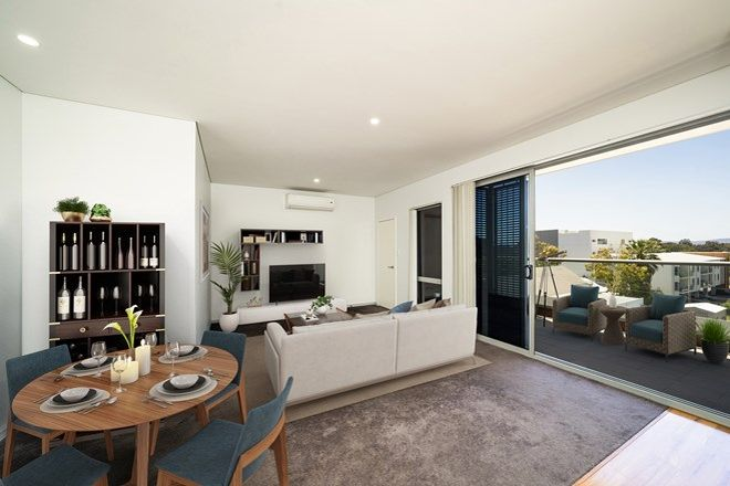 Picture of 307/85 Old Perth Road, BASSENDEAN WA 6054