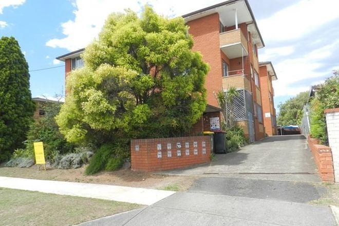 Picture of 8/16 Levuka Street, CABRAMATTA NSW 2166