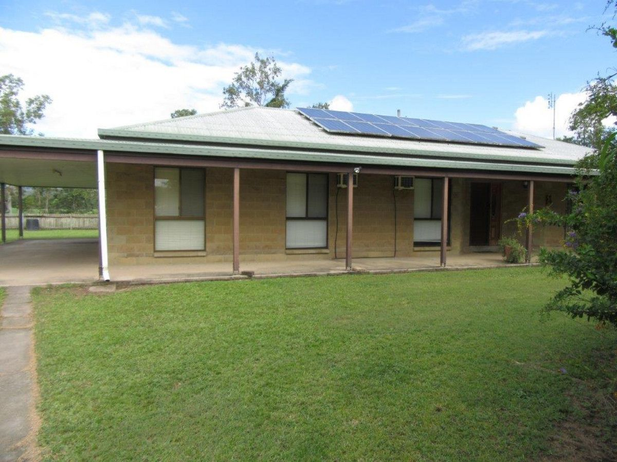 329 Liborio's Road, Upper Stone QLD 4850, Image 1