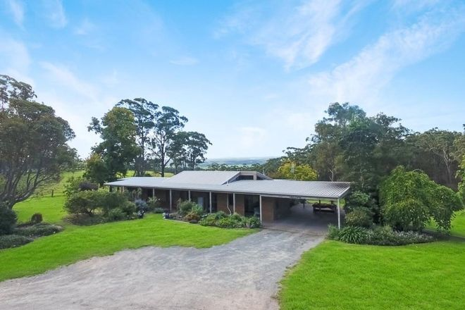 Picture of 76 Warrens Road, NEWMERELLA VIC 3886