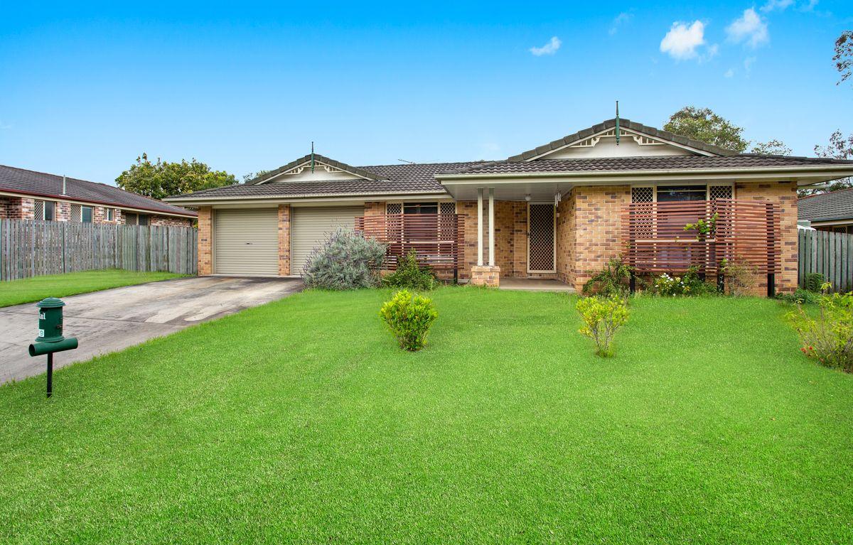 29 Parkridge Avenue, Upper Caboolture QLD 4510, Image 0