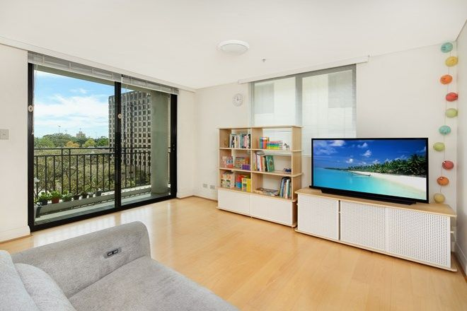 Picture of 54/237 Miller Street, NORTH SYDNEY NSW 2060