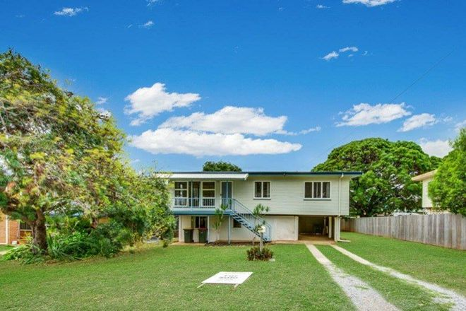 Picture of 17 Norris Street, WEST GLADSTONE QLD 4680