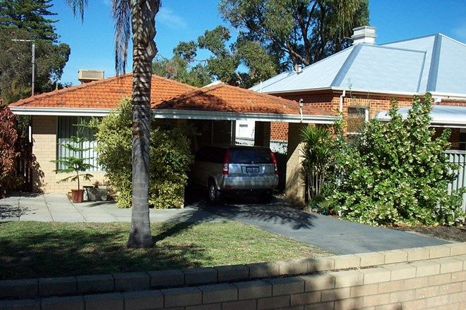 Picture of 96b Shenton Road, SWANBOURNE WA 6010