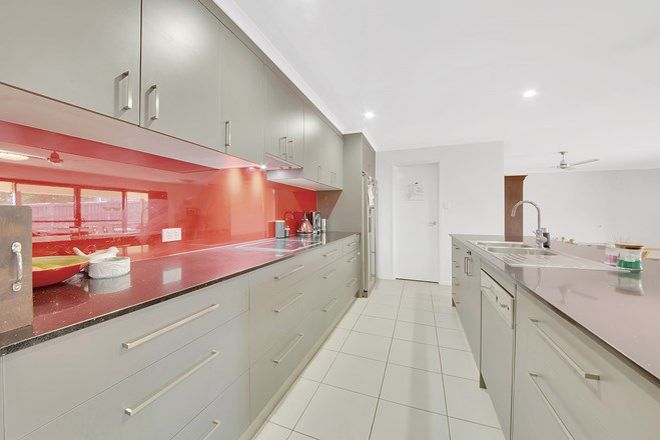 Picture of 2 Grasstree Crescent, KIRKWOOD QLD 4680