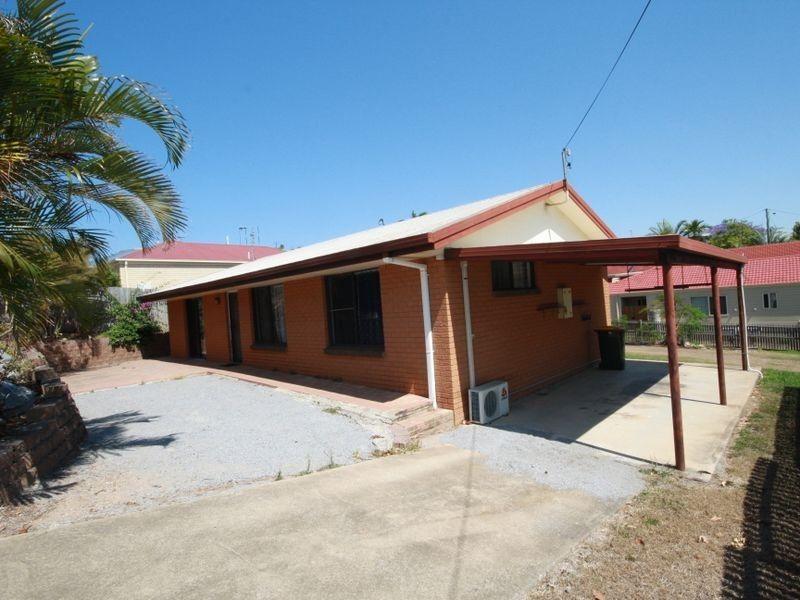 19 Park Street, West Gladstone QLD 4680, Image 0