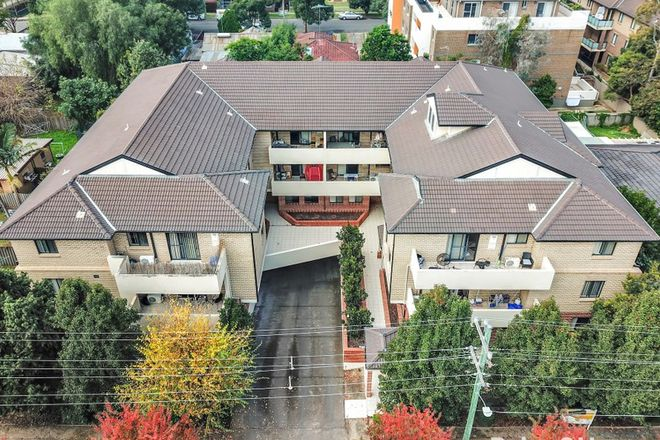 Picture of 11/2-6 Regentville Road, JAMISONTOWN NSW 2750