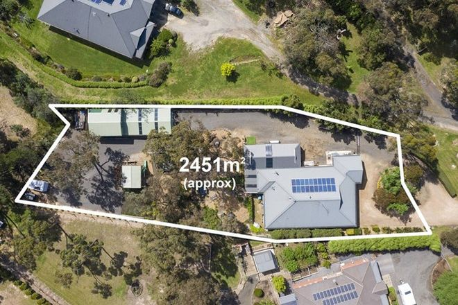 Picture of 25 Baden Drive, WANDONG VIC 3758