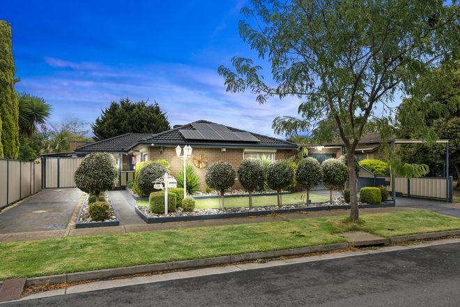 Picture of 14 Nunniong Street, WERRIBEE VIC 3030