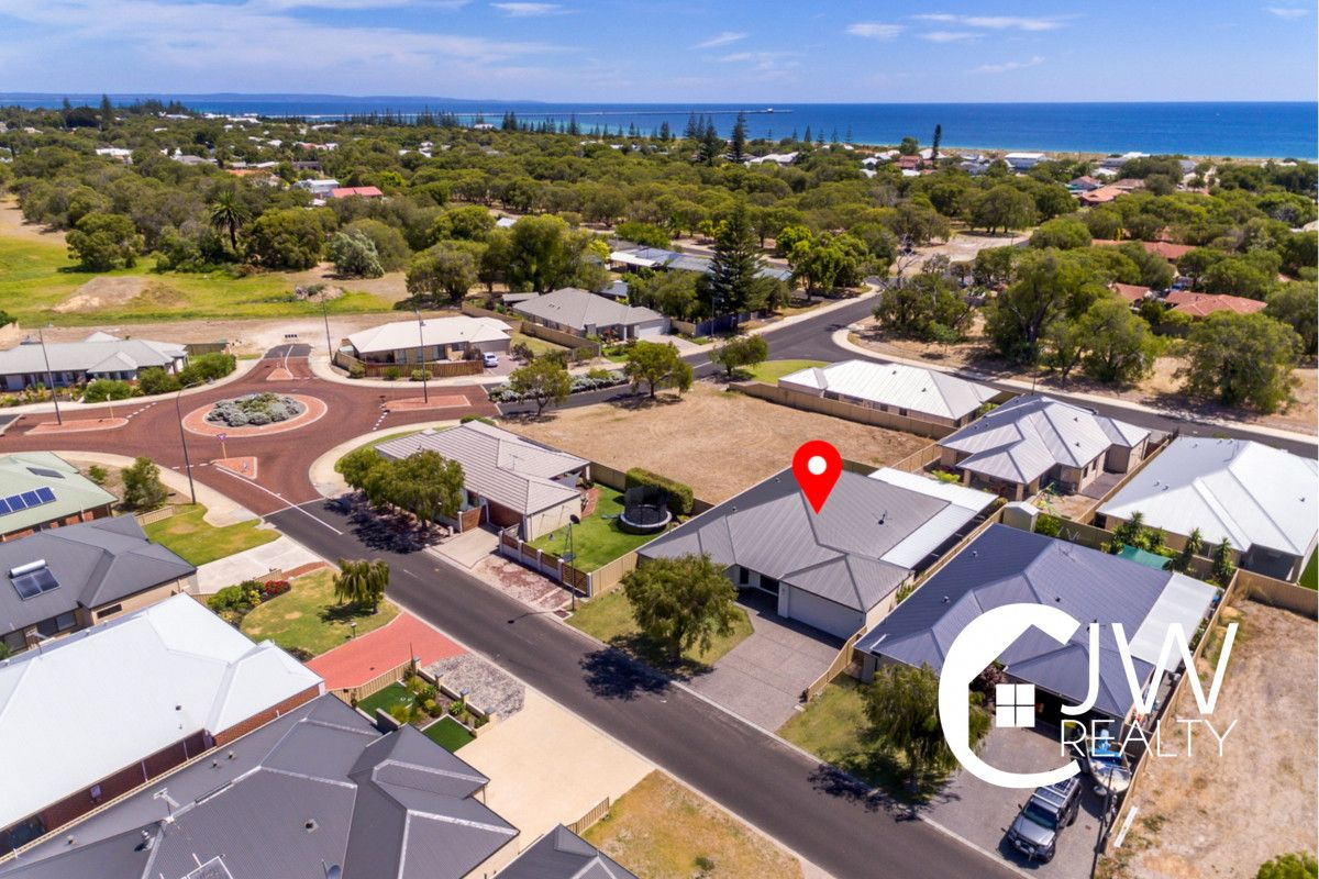 3 Stockyard Lane, Geographe WA 6280, Image 0