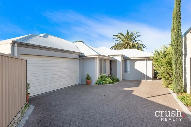 Picture of 282A Beechboro Rd, MORLEY WA 6062