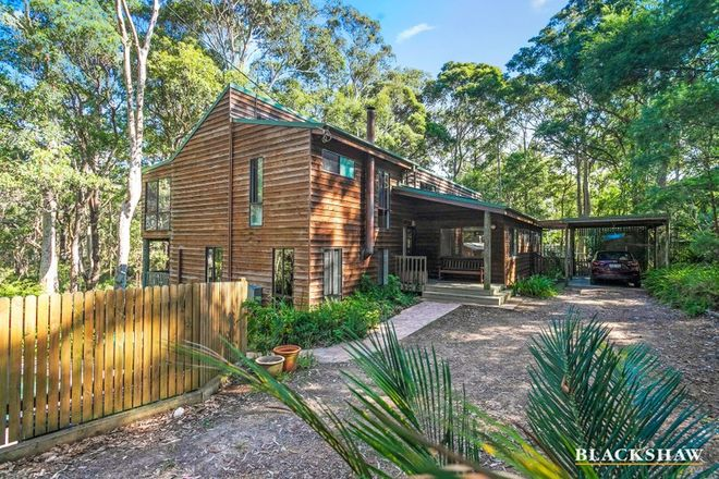Picture of 1 Nicholas Grove, ROSEDALE NSW 2536