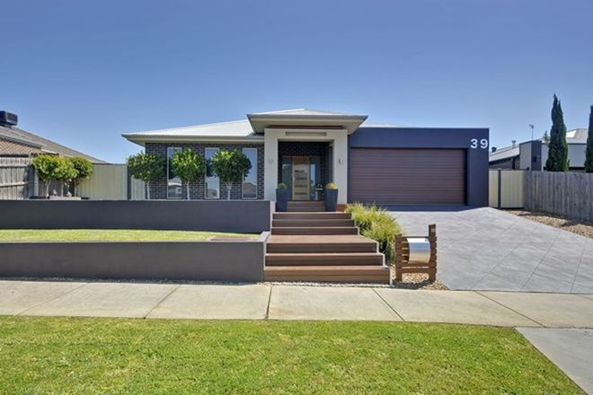 Picture of 39 Independent Way, TRARALGON VIC 3844