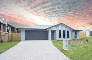 Picture of 22 Highlands Street, Yarrabilba QLD 4207