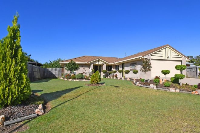 Picture of 8 Red Gum Court, URRAWEEN QLD 4655