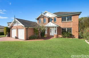 Picture of 12 Ravensbourne Circuit, Dural NSW 2158