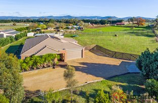 Picture of 2043 Melbourne-Lancefield  Road, Monegeetta VIC 3433