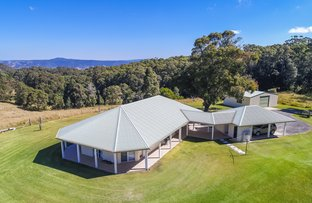 Picture of 837 Delicia Road, Mapleton QLD 4560