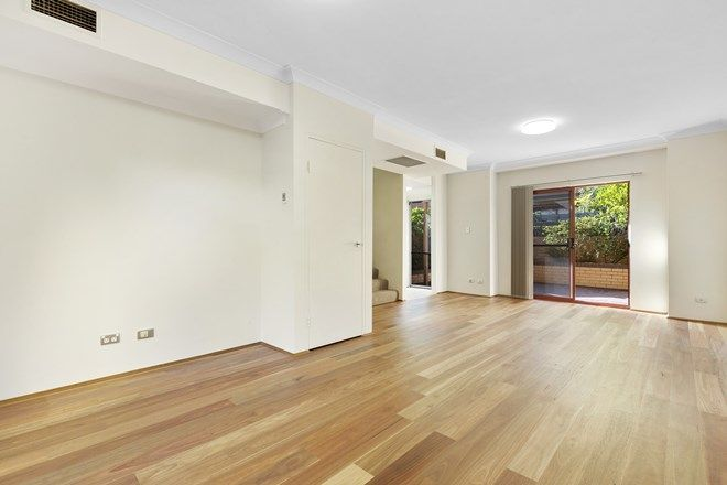 Picture of 22/1 Foy  Street, BALMAIN NSW 2041