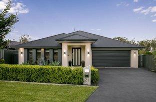 Picture of 21 Dargin Close, Harrington Park NSW 2567