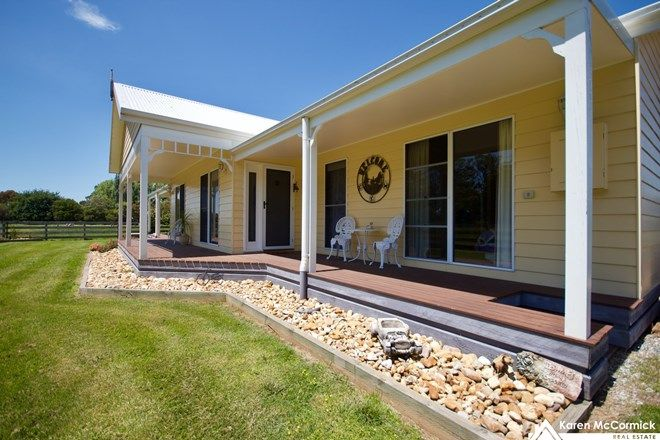 Picture of 194 Princes Way, LONGWARRY NORTH VIC 3816
