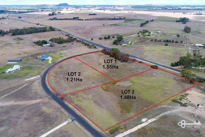Picture of Lot 2 (3) Bruins Road, WANDILO SA 5291