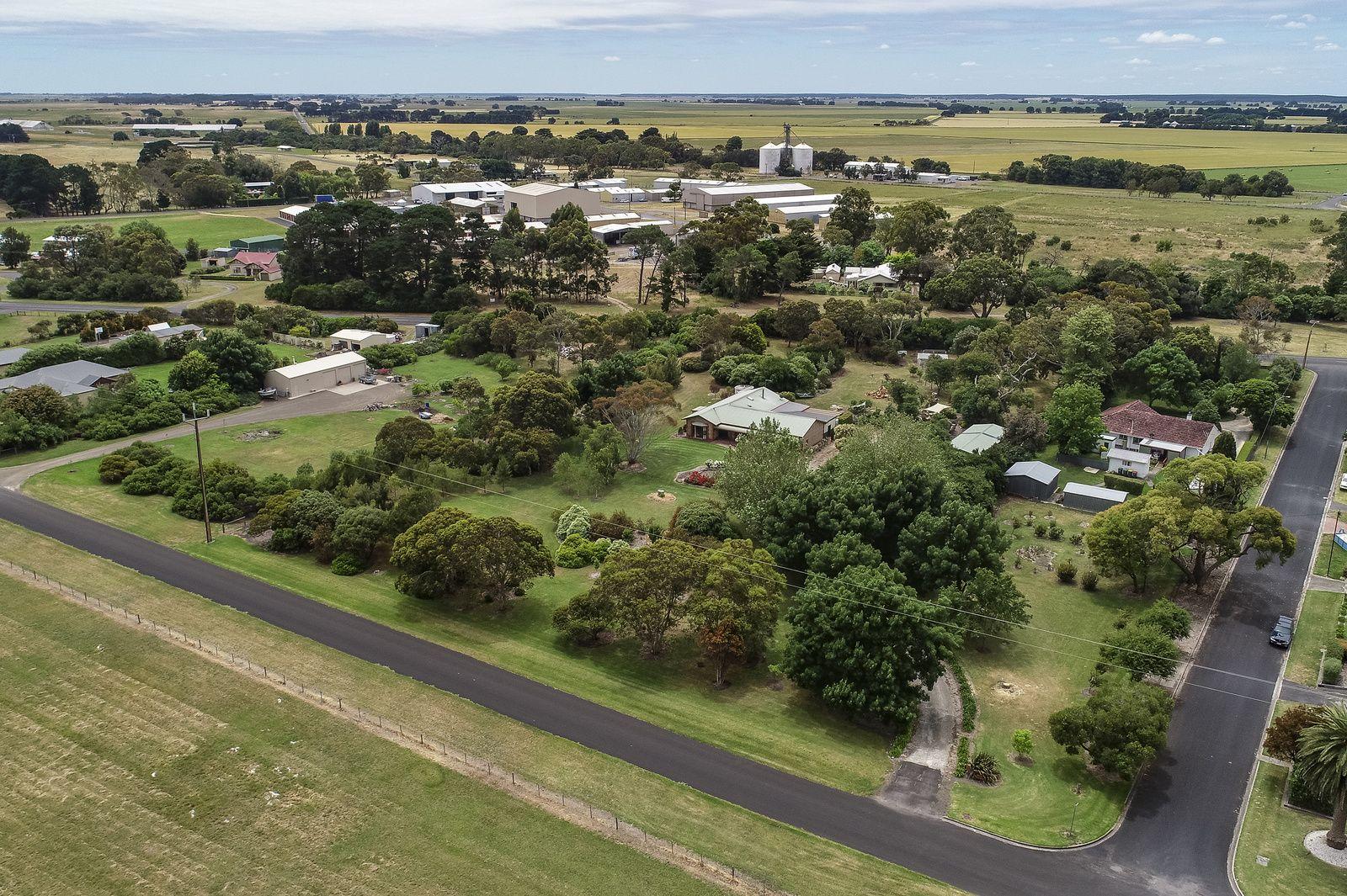 Lot 6 GRAYS LANE, Millicent SA 5280, Image 0