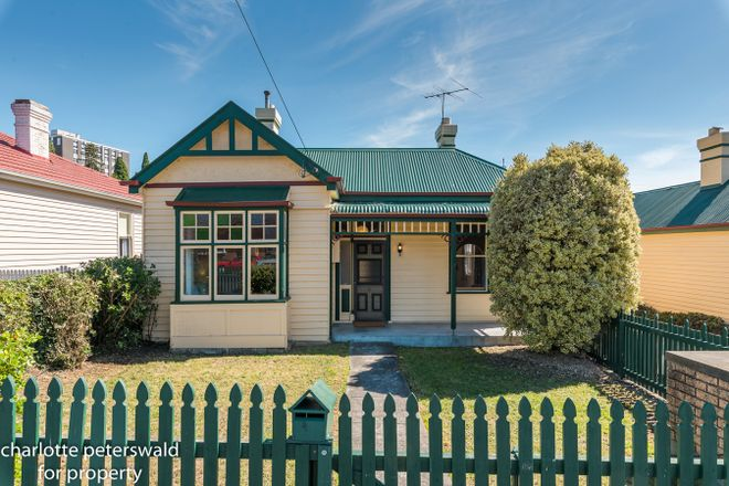 Picture of 42 Forster Street, NEW TOWN TAS 7008