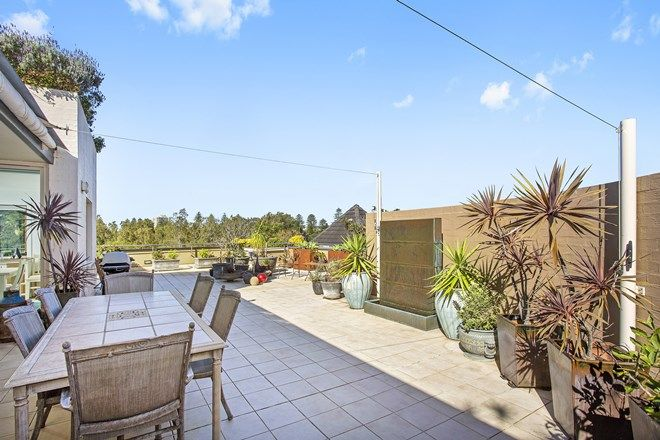 Picture of 417/168 Queenscliff Road, QUEENSCLIFF NSW 2096