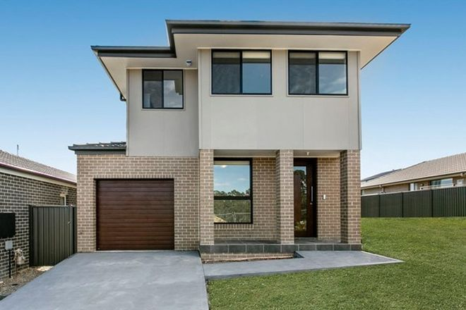 Picture of 9 Gold Street, RIVERSTONE NSW 2765