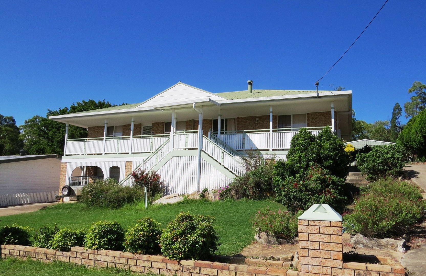 79 Queen Street, Warialda NSW 2402, Image 0