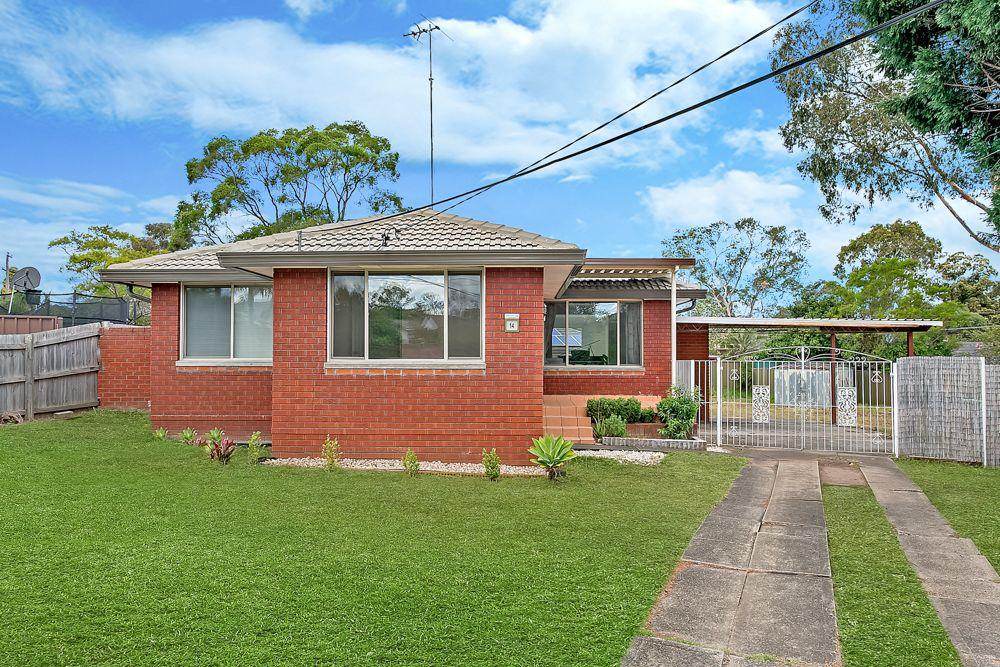 14 Toledo Place, Baulkham Hills NSW 2153, Image 0