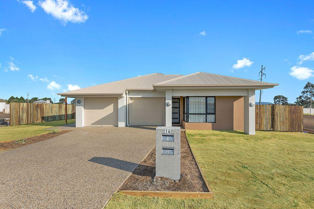 1/14 Hannaford Crescent (Karara Road), Wyreema QLD 4352, Image 0