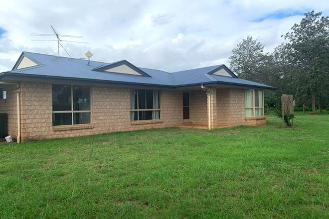 Picture of 2 Hill Street, TINGOORA QLD 4608