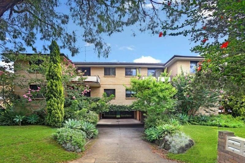 9/63 O'Connell Street, North Parramatta NSW 2151, Image 0