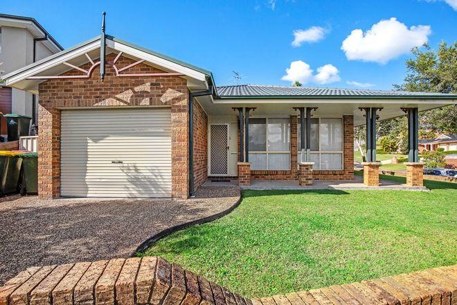 Picture of 1/84 Wyndham Way, ELEEBANA NSW 2282