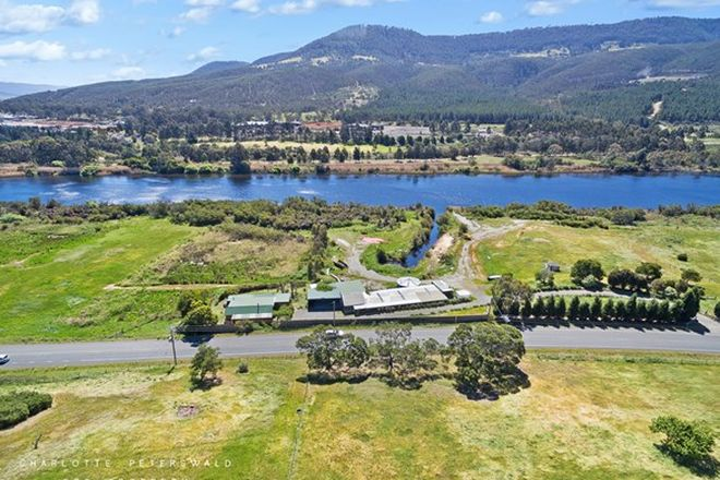 Picture of 1124 Lyell Highway, SORELL CREEK TAS 7140