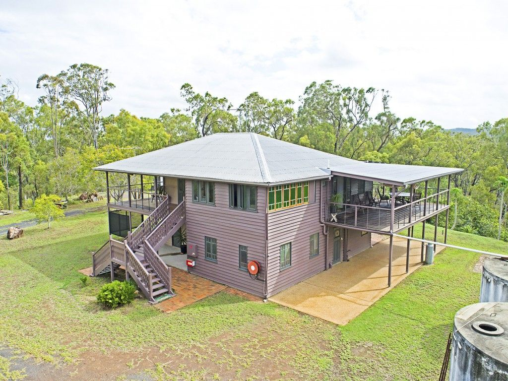 30 Dodson Lane, Cawarral QLD 4702, Image 1