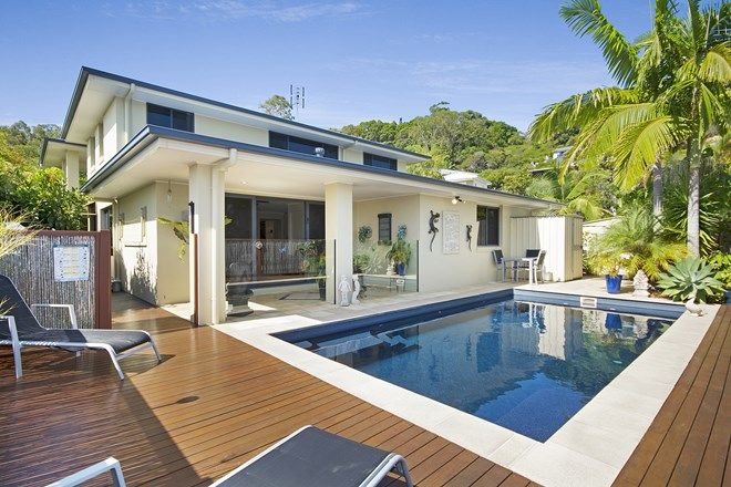 Picture of 14 Seamist Circuit, COOLUM BEACH QLD 4573