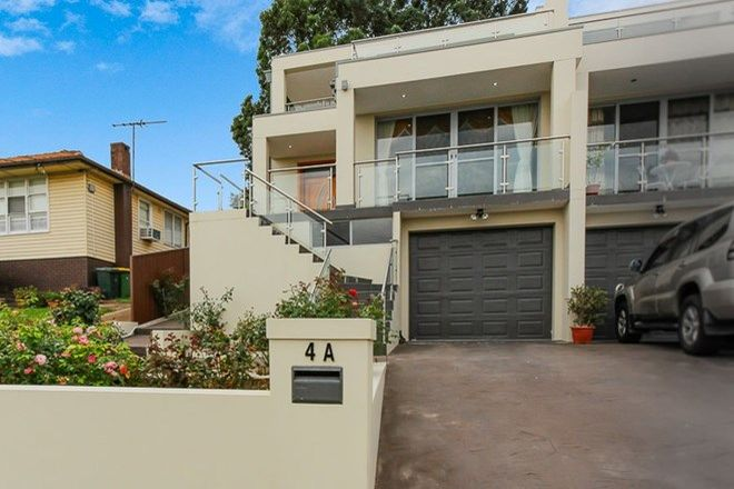 Picture of 4a Tristram Street, ERMINGTON NSW 2115